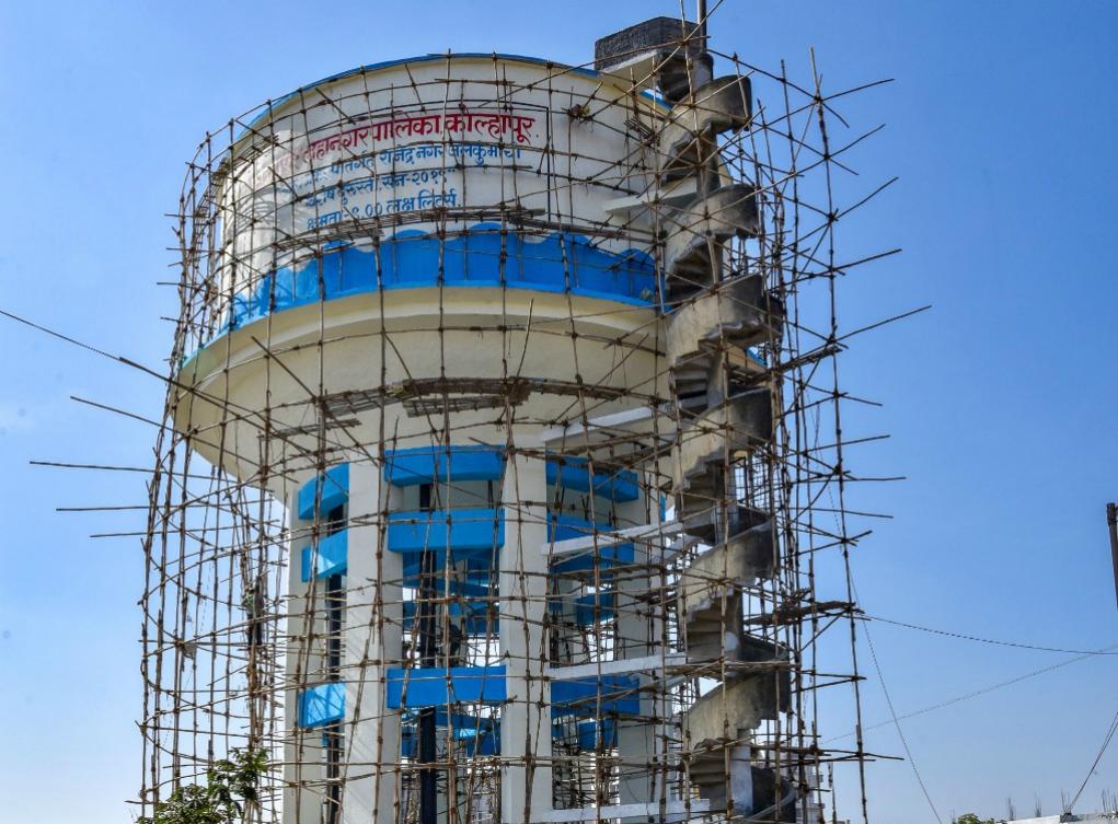 Water Supply Scheme, Kolhapur